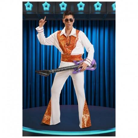 Disfraz de Elvis para adulto