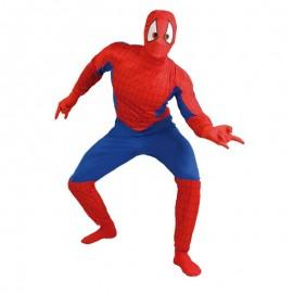 Disfraz de hombre Spiderman