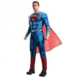 Disfraz de Superman ™ clasic para adulto