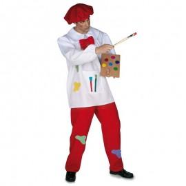 Disfraz de pintor