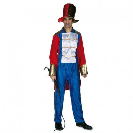 Disfraz de domador para adulto