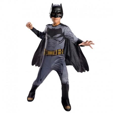 Disfraz de Batman ™ Justice League 4-6 años