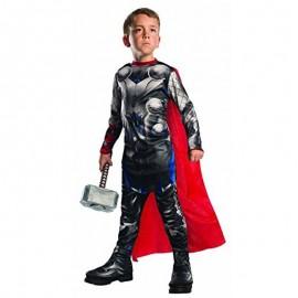 Disfraz de Thor Endgame 4-6 años