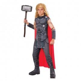 Disfraz de Thor Endgame 8-10 años