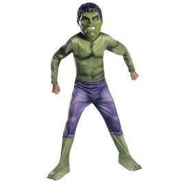 Disfraz de Hulk ™ Age of Ultron 12-14 años