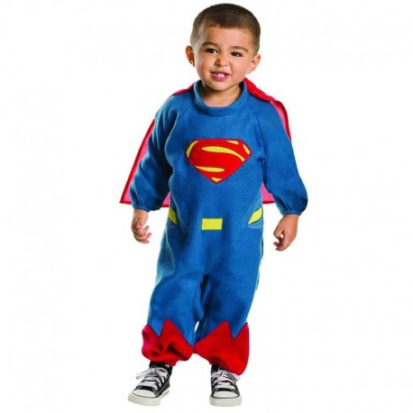 Disfraz de Superman ™ 1-2 años