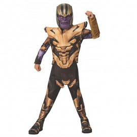 Disfraz de Thanos 8-10 años