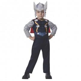 Disfraz de Thor infantil 2-4 años
