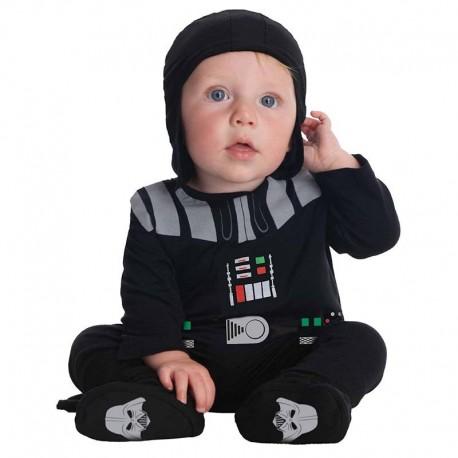 Disfraz de Darth Vader 6-12 meses