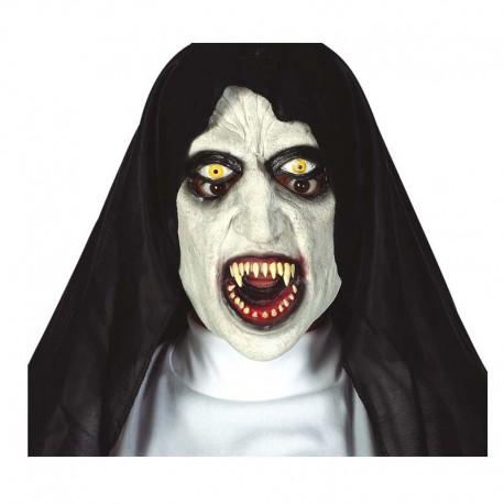 Careta de monja The Nun