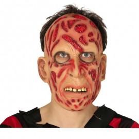 Mascara tipo Fredy