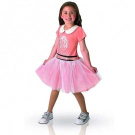 Disfraz de Violetta 5-6 años