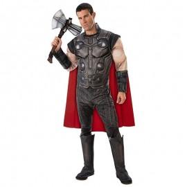 Disfraz de Thor ™ Endgame Luxe para adulto