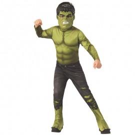 Disfraz de Hulk ™ Endgame 4-6 años