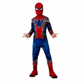 Disfraz de Spider Man Endgame 8-10 años