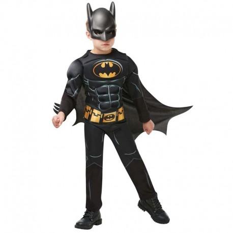 Disfraz de Batman™ Core Luxe 7-8 años