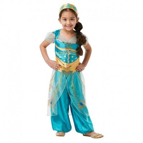 Disfraz de Jasmine™ 5-6 años
