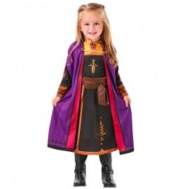 Disfraz de Anna Frozen II 2-3 años