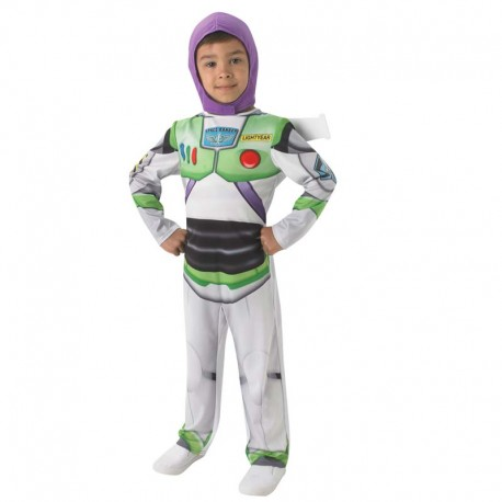 Disfraz de Buzz™ 5-6 años