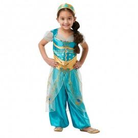 Disfraz de Jasmine™ 7-8 años