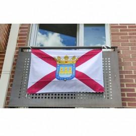 Balconera de Logroño 100 x 70