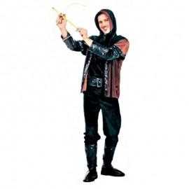 Disfraz de Robin Hood para adulto