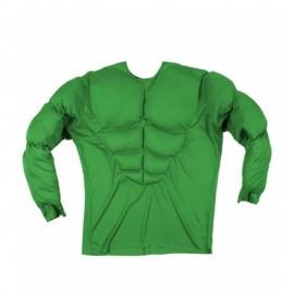Camisa Hulk La Masa para adulto