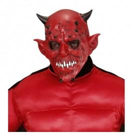 Careta de demonio
