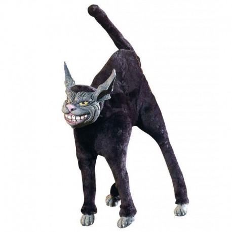Gato horrorifico