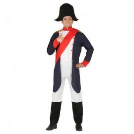Disfraz de Napoleon Bonaparte para adulto