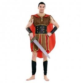 Disfraz de Tribuno romano para adulto