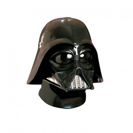 Casco de Darth Vader en caja
