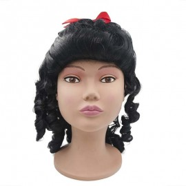 Pelucas. Cientos de modelos - Disfraces Online El Carrusel 8fd6d4416e1