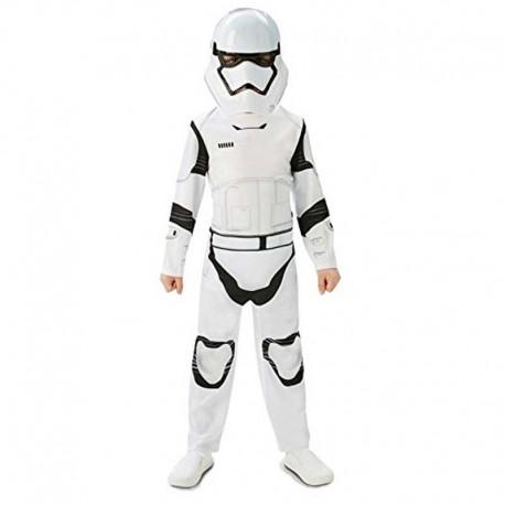 Disfraz de Tropa de Asalto Star Wars 9-10 años