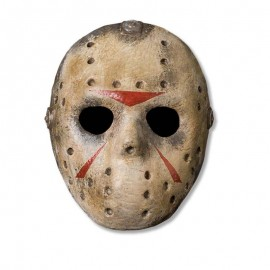 Mascara de Jason foam
