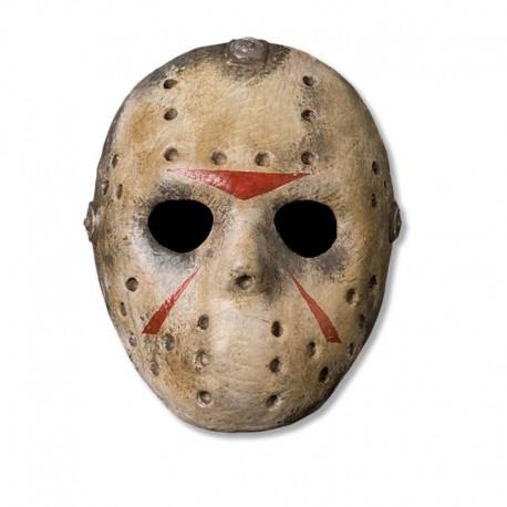 Mascara de Jason foam