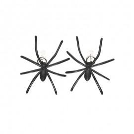 Pendientes de arañas