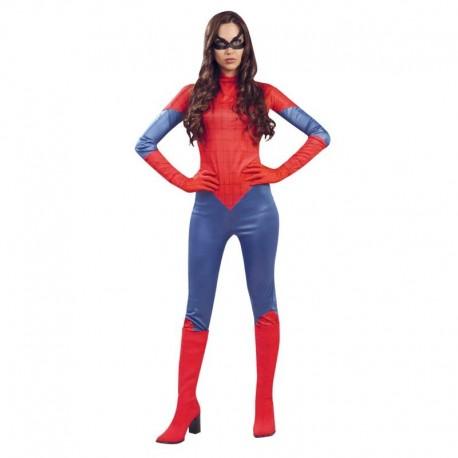 Disfraz de Spider Woman para adulto