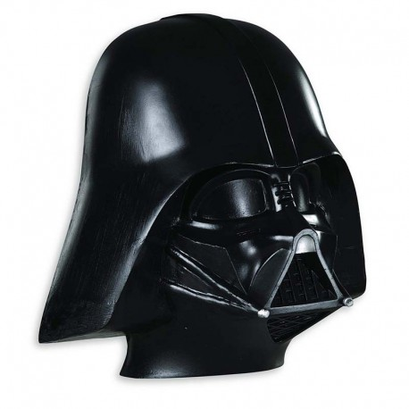 Mascara de Darth Vader original licenciada