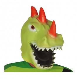 Careta dragon tipo Fornite
