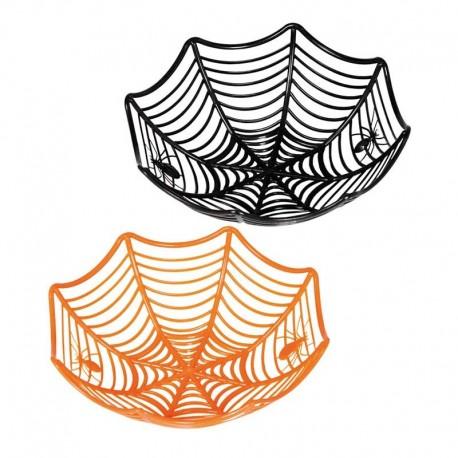 Frutero plastico araña