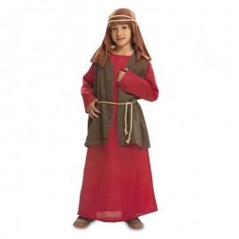 Disfraz de San Jose rojo 3-4 años