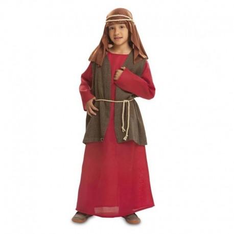 Disfraz de San Jose rojo 7-9 años