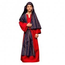 Disfraz de hebreo 5-6 años