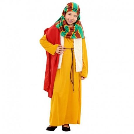 Disfraz de hebrea 10-12 años