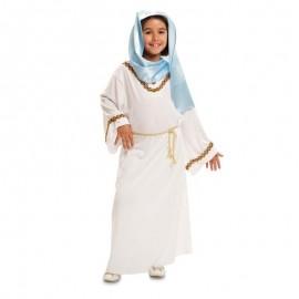 Disfraz de virgen Maria 1-2 años
