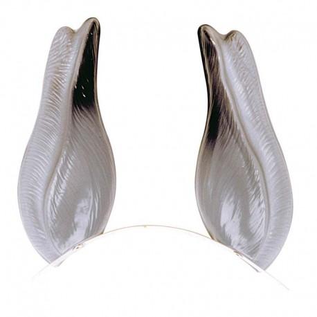 Diadema de orejas de burro de plastico