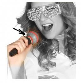 Microfono pequeño
