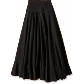 Falda de Ensayo flamenca