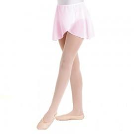 Falda de ballet de gasa